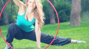 Fitness Hooping